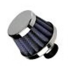 Crankcase breather filter