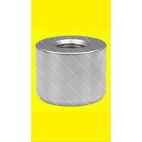 1/8 NPT Alloy Nozzle weld on boss