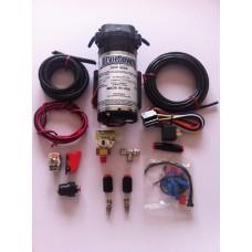 Automatic Drift tyre cooler kit