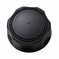 Vented black nylon lid