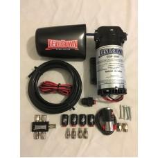 Direct port Aux fuel kit
