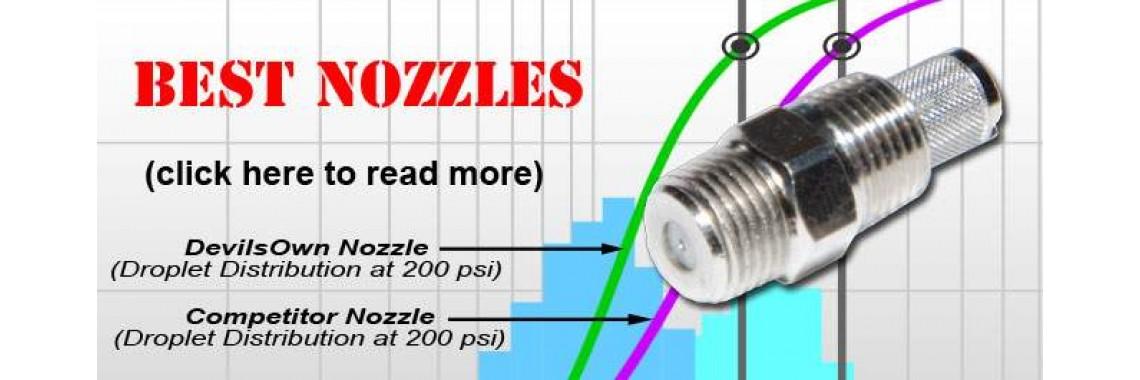 Best Nozzles