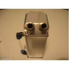 Oil catch tank/Breather kit