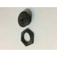 Nozzle mounting adaptor / boost gauge feed