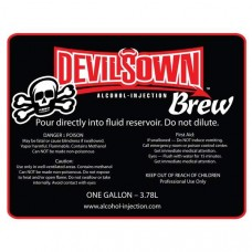 Devilsown Brew (Only when ordering a kit)