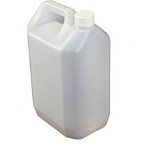 5L Pure virgin grade methanol (collection only)