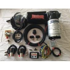 DVC Stage 3 progressive kit