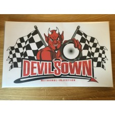 Devilsown Devil Logo (Large)