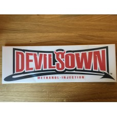 Devilsown Logo (Large)