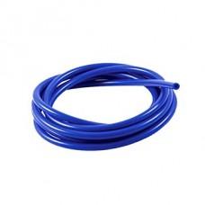 3mm Silcone hose (Blue)