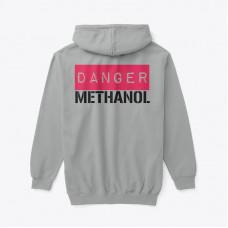 Danger Methanol