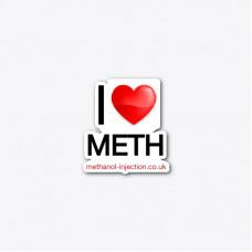 I Love METH