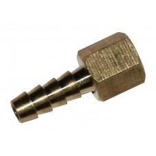 1/8 Female NPT to 6mm Barb