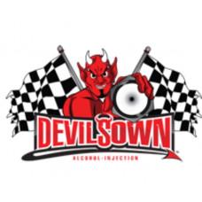 Devilsown Devil logo (Medium)